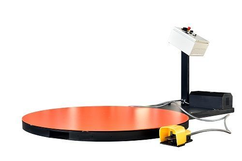 EvoPac DOT fóliázó gép